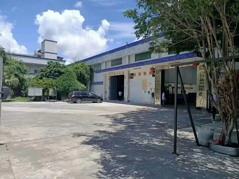 楼岗钢构4860平米办公楼600平米仓库500平米厂房招租