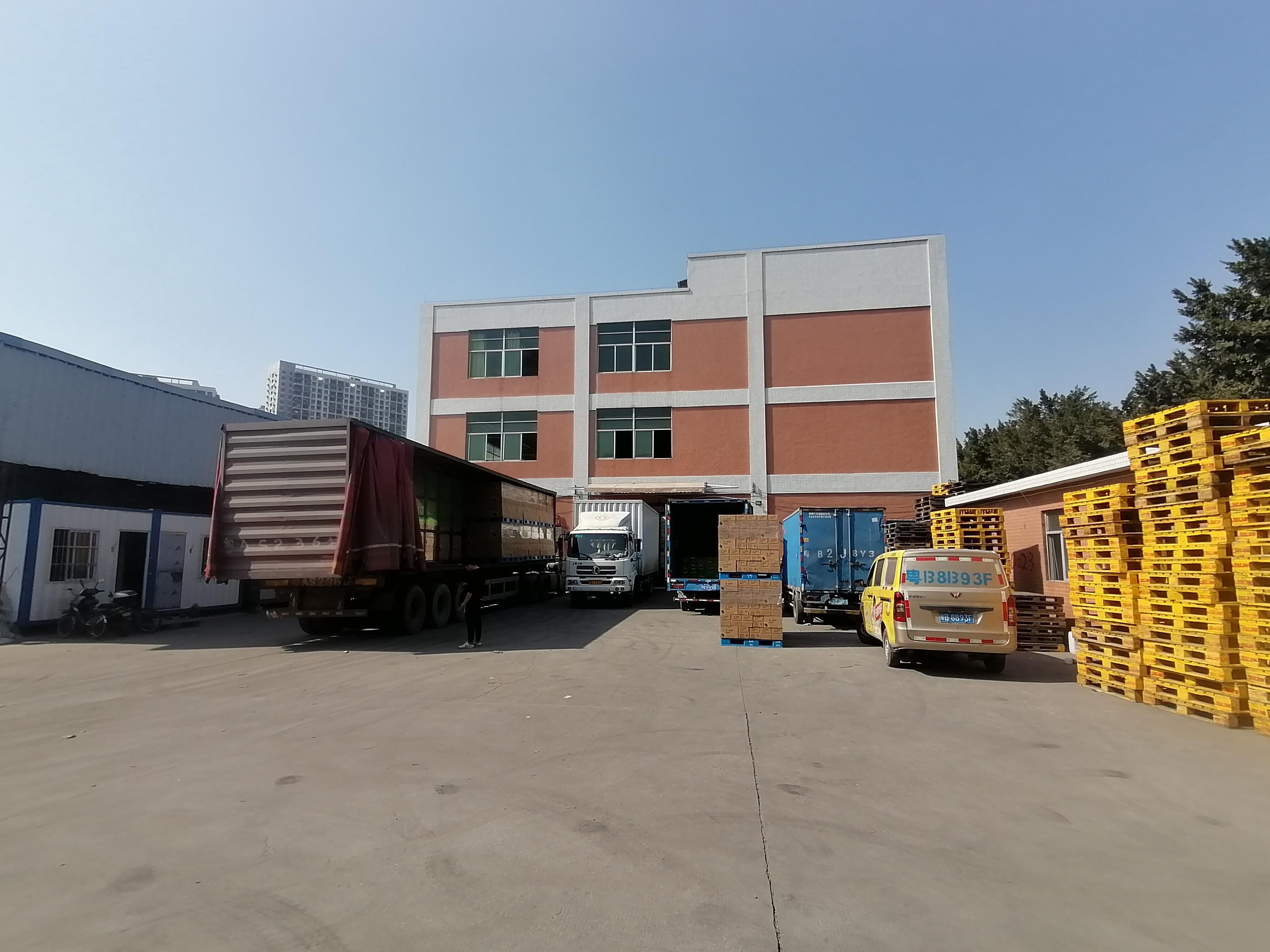 观澜福民龙观快线附近新空出一楼2700平厂房仓库出租