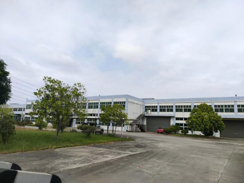 原房东独门独院27500平米全新厂房仓库出租可包租