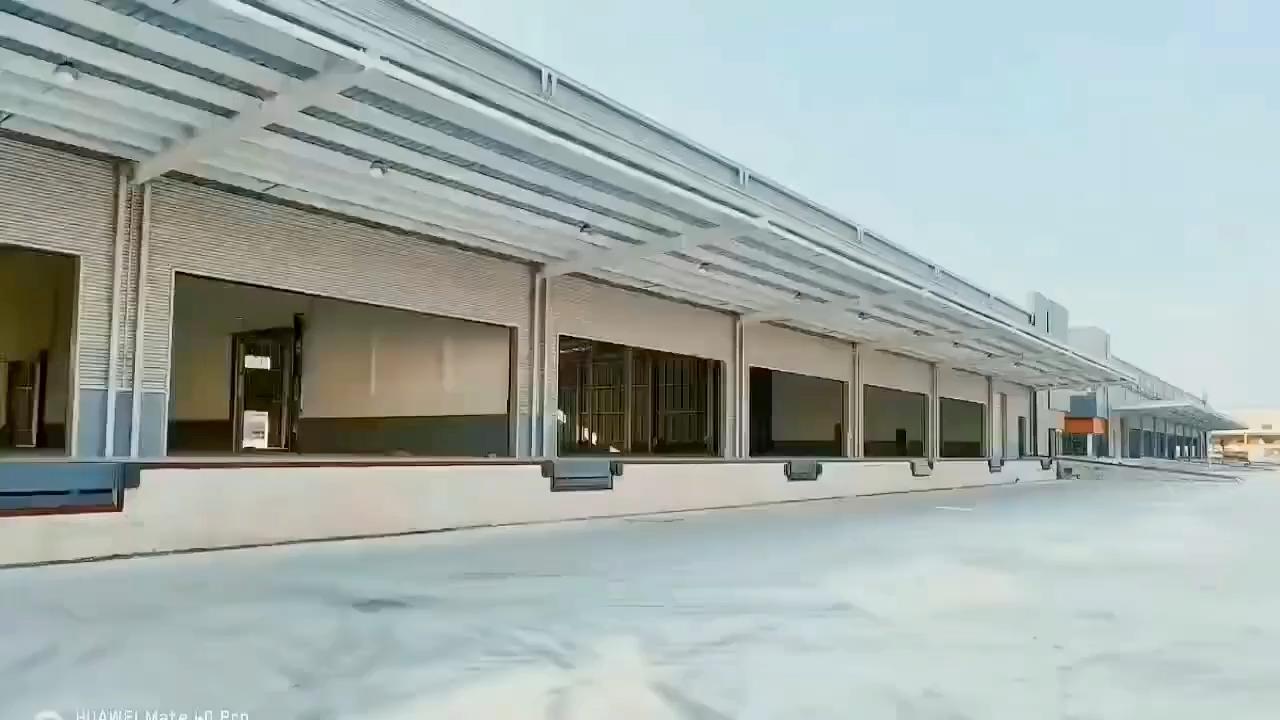龙华大浪布龙路口单一层40000平厂房出租,可做物流配送仓库