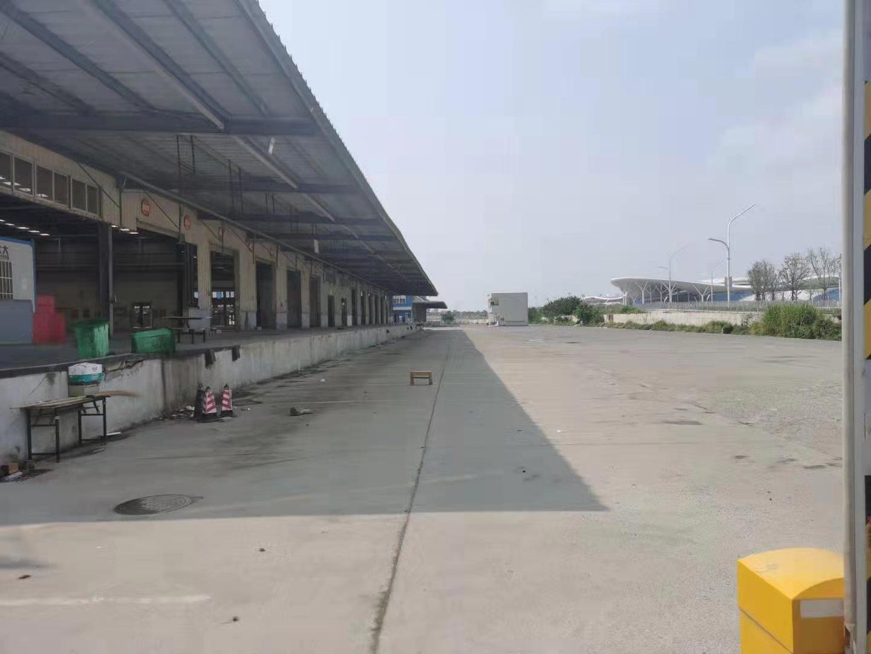 宝安区福永街道办厂房30000平仓库出租