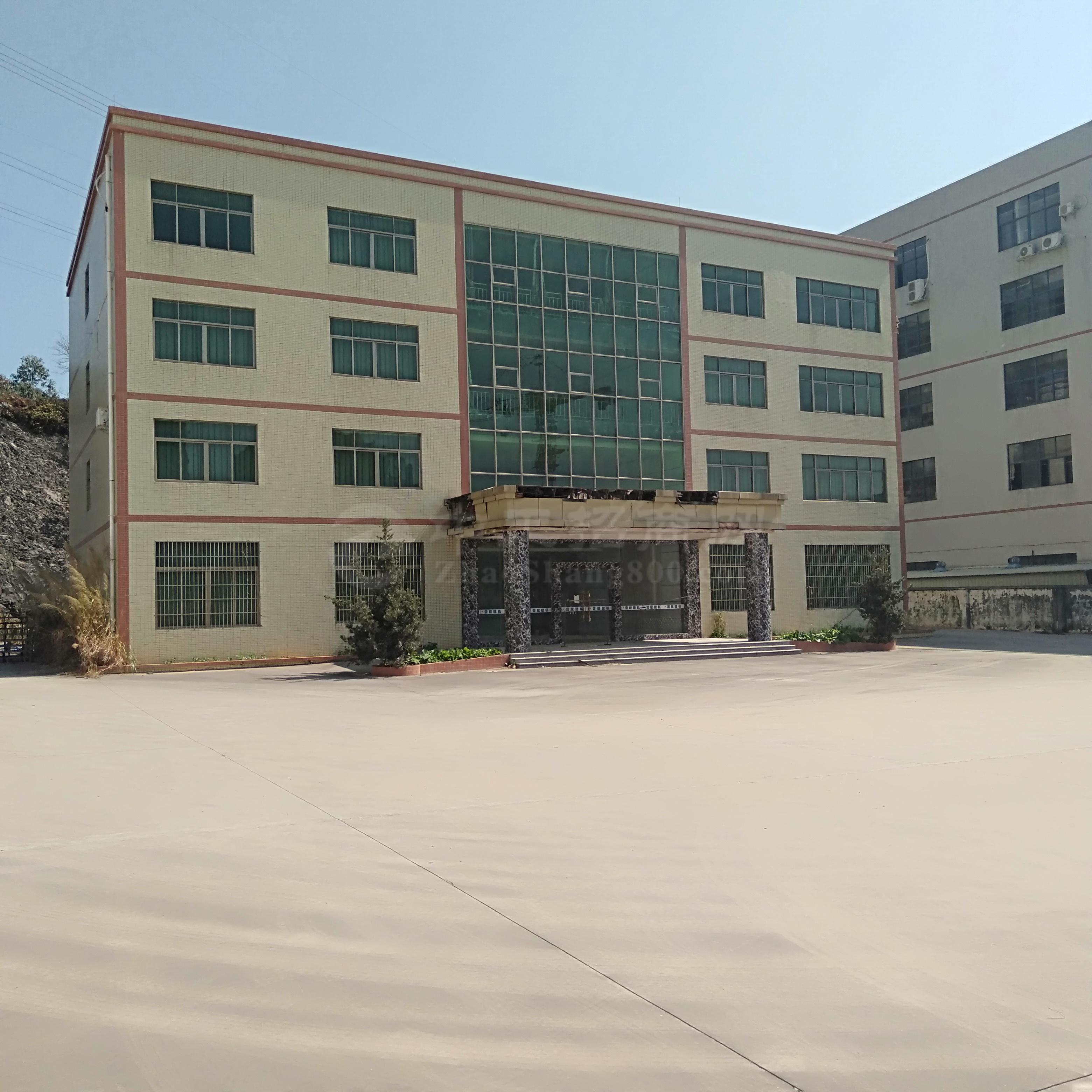 惠东白花3200平标准厂房仓库招租证件齐全可分租可办环评