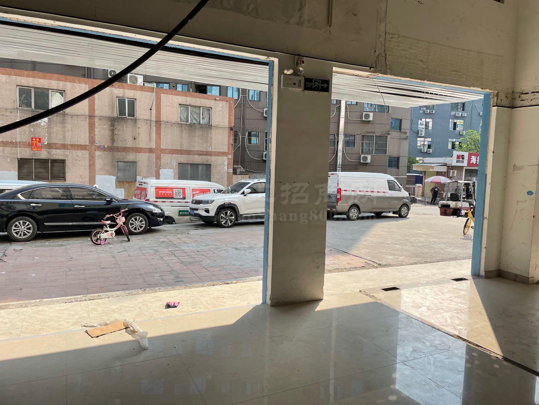 出租西乡厂房1楼临街350平适合仓库,办公,培训,电商研发