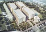 桥头全新高新园区证件齐全高标准厂房120000平方可分层租