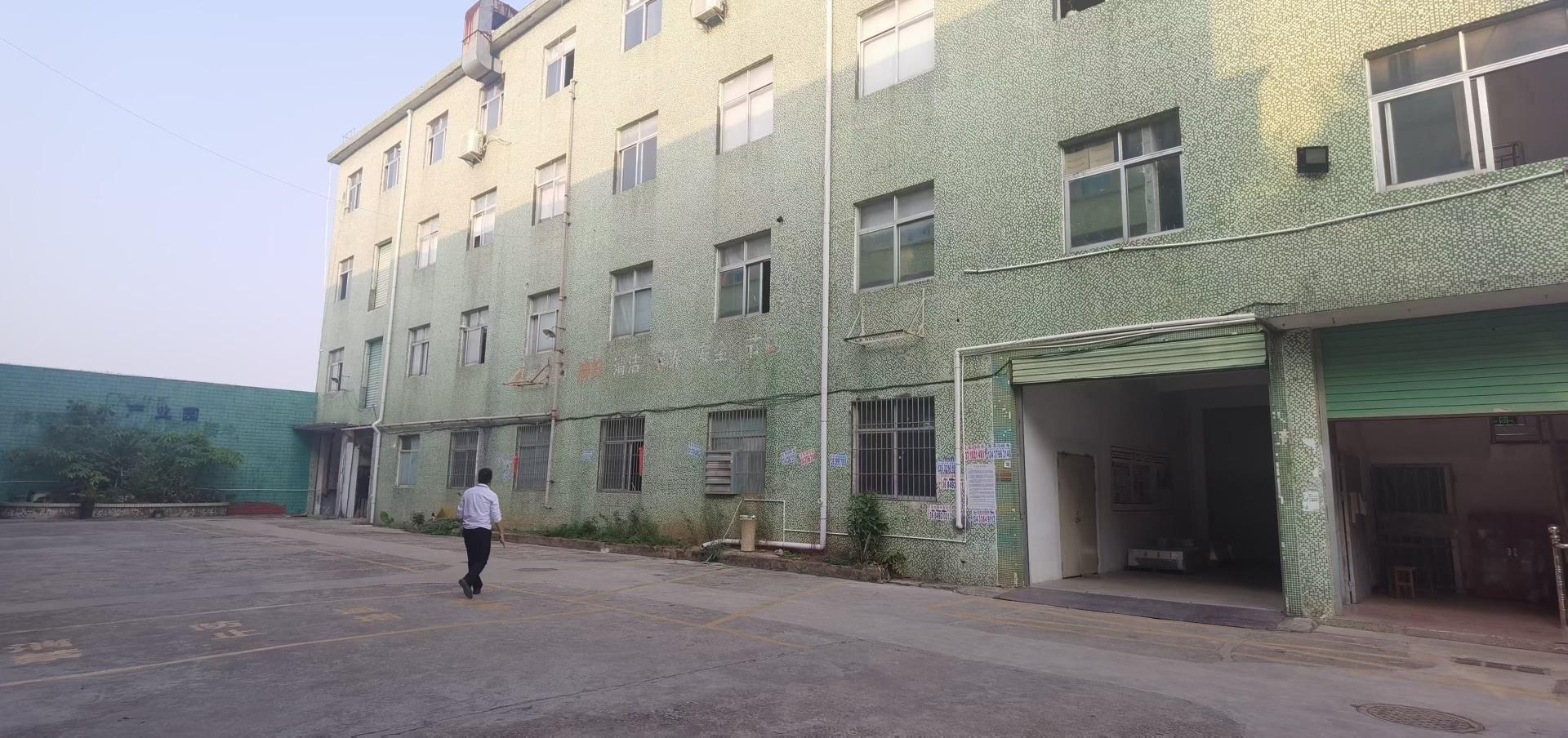 美坪山6000独门独院一楼高6米1000仓库厂房出租厂房合租
