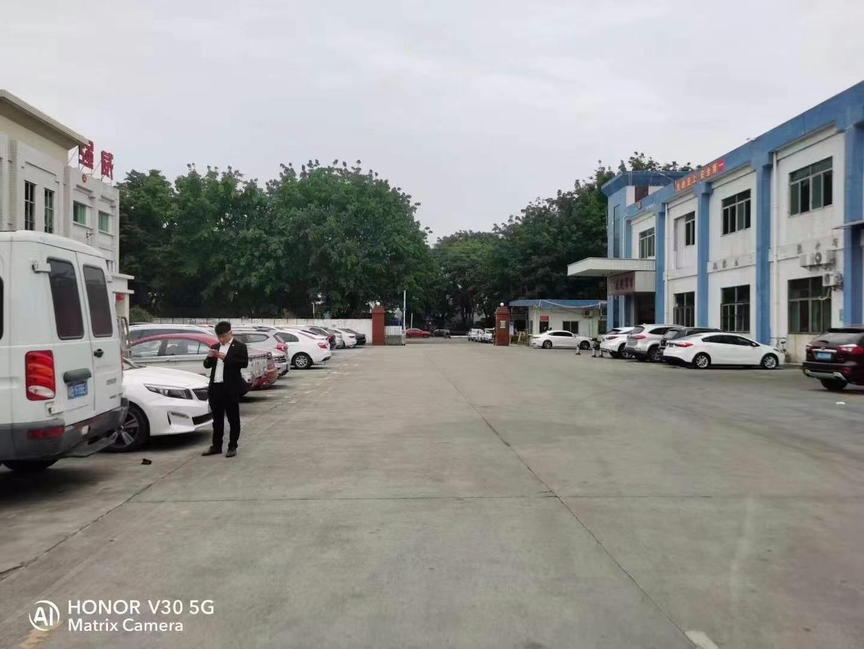 惠阳大亚湾新出六米高带行车标准一楼厂房仓库出租