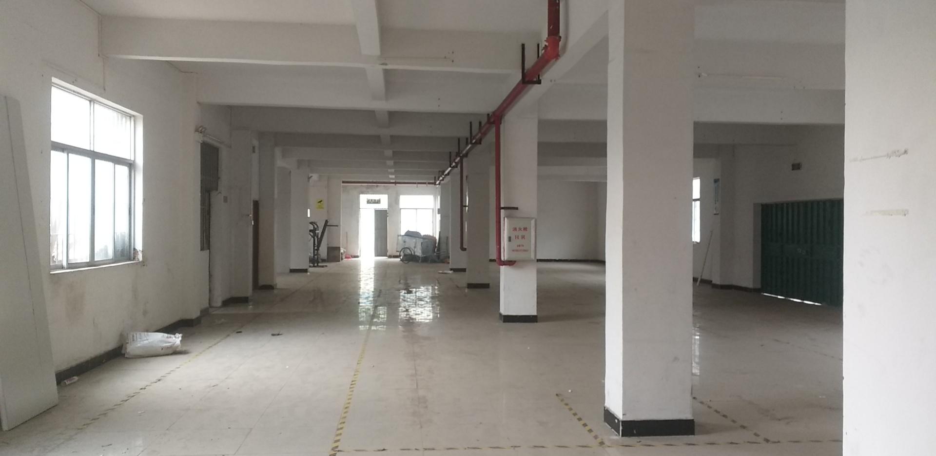 花都区花山镇两龙村工业区厂房500方厂房仓库出租