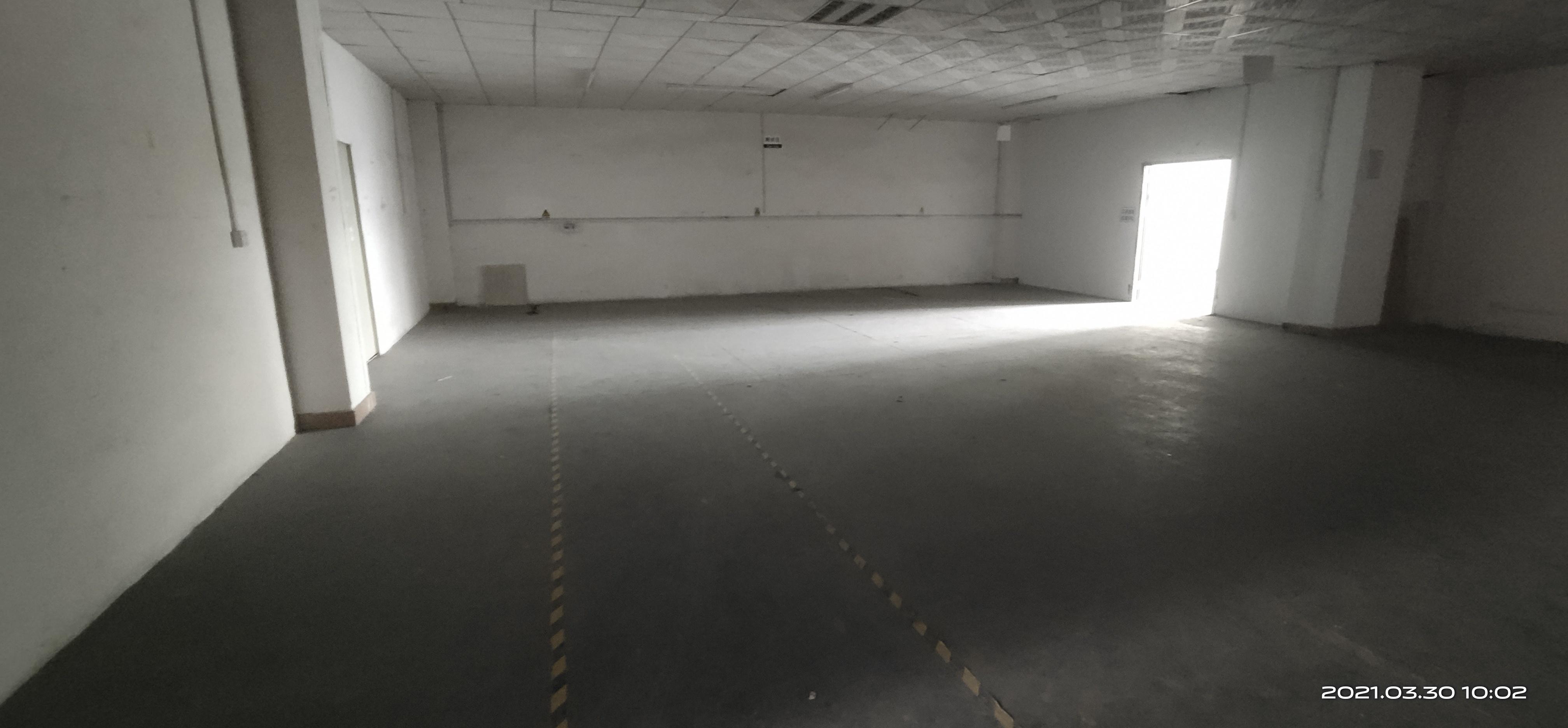 无尘车间,红本厂房可办公,可做仓库