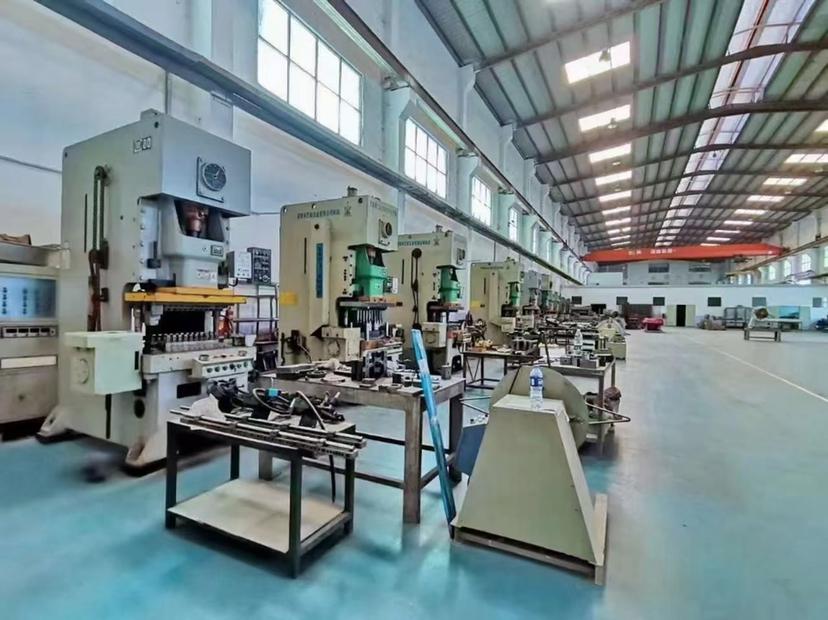 原房东独栋单一层4500平厂房出租,适合仓库展厅物流配送生产