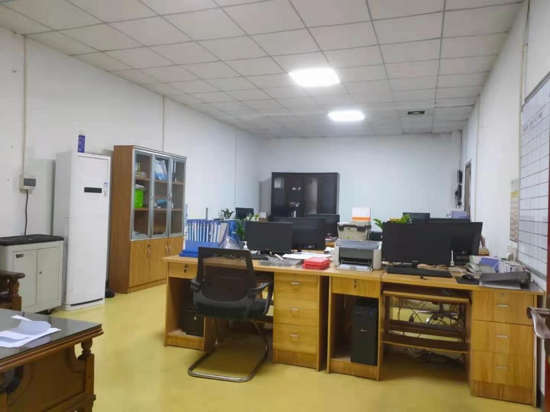 福永塘尾一楼900平带装修厂房仓库出租
