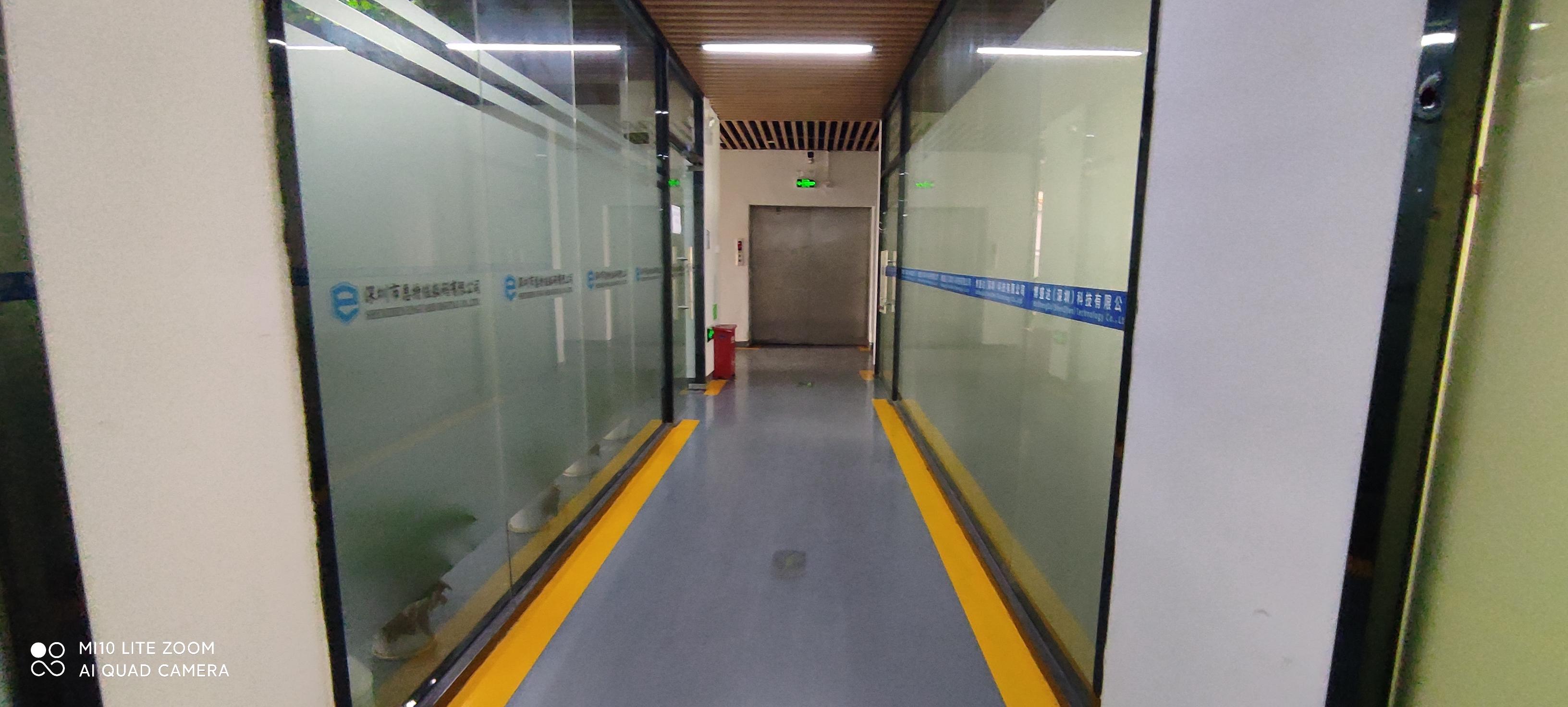龙华大浪创意园二楼198平仓库电子电商厂房出租