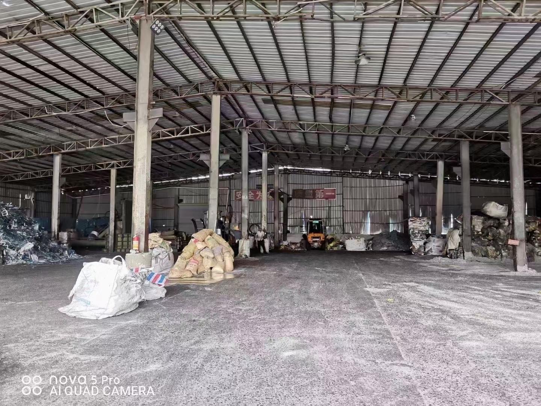 新出独院钢构3000平+空地3000平厂房仓库出租