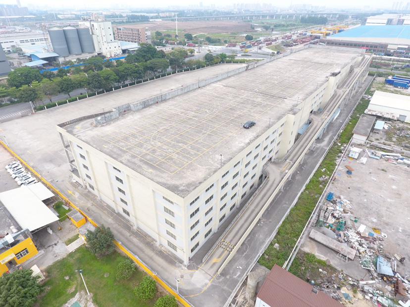 龙华东莞61000平米大型物流、中专仓库出租总面积室内仓储
