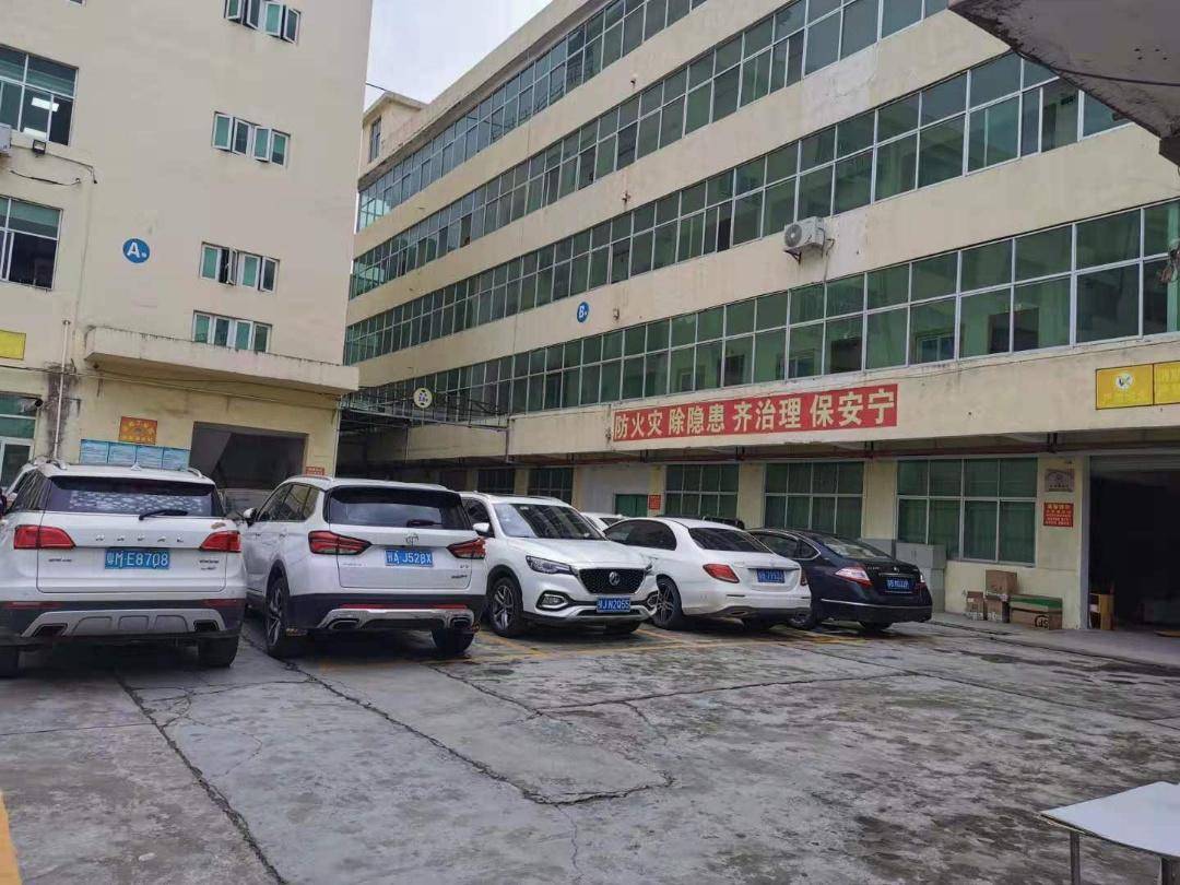 龙岗南联新出小面积办公仓库厂房,二楼带两吨电梯