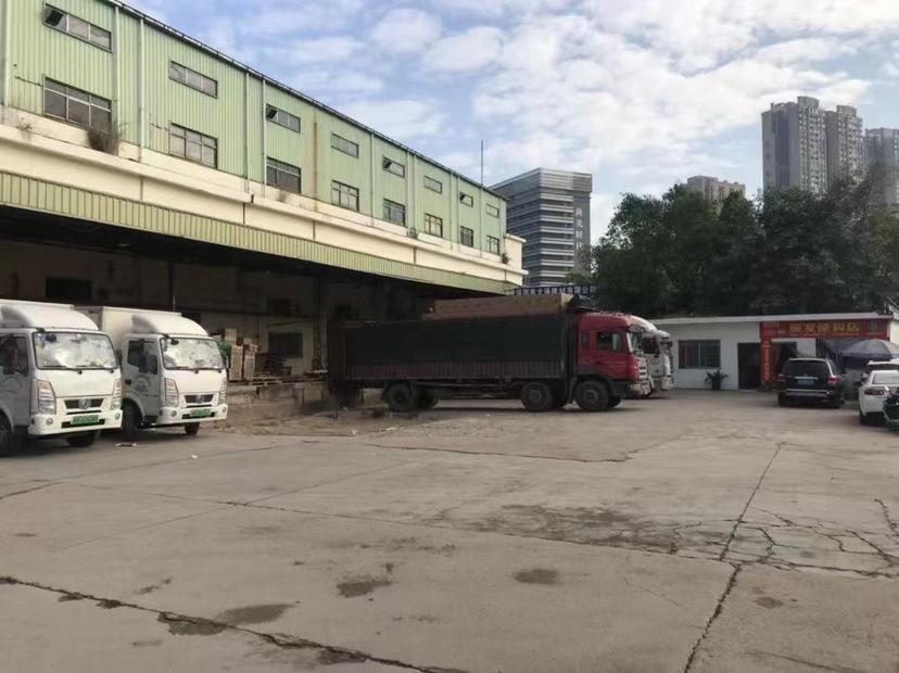观澜高速出口新出适合物流仓库厂房出租