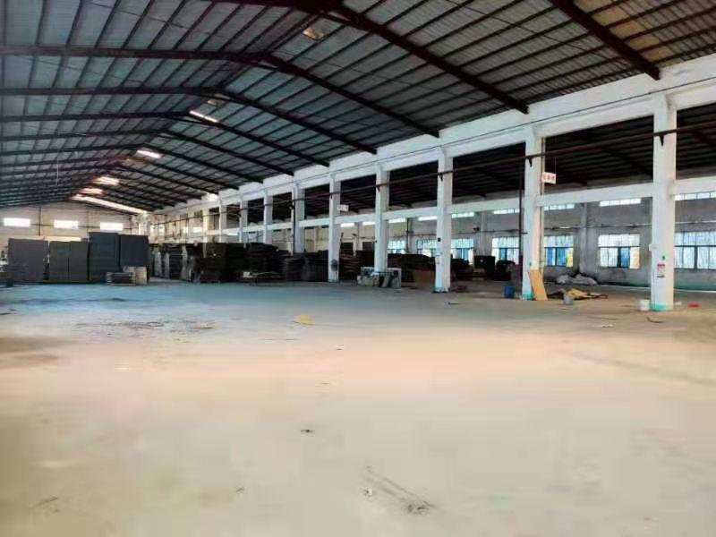 8米钢构厂房出租、适合做仓库