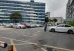 福永大洋田新出楼上560平方厂房出租