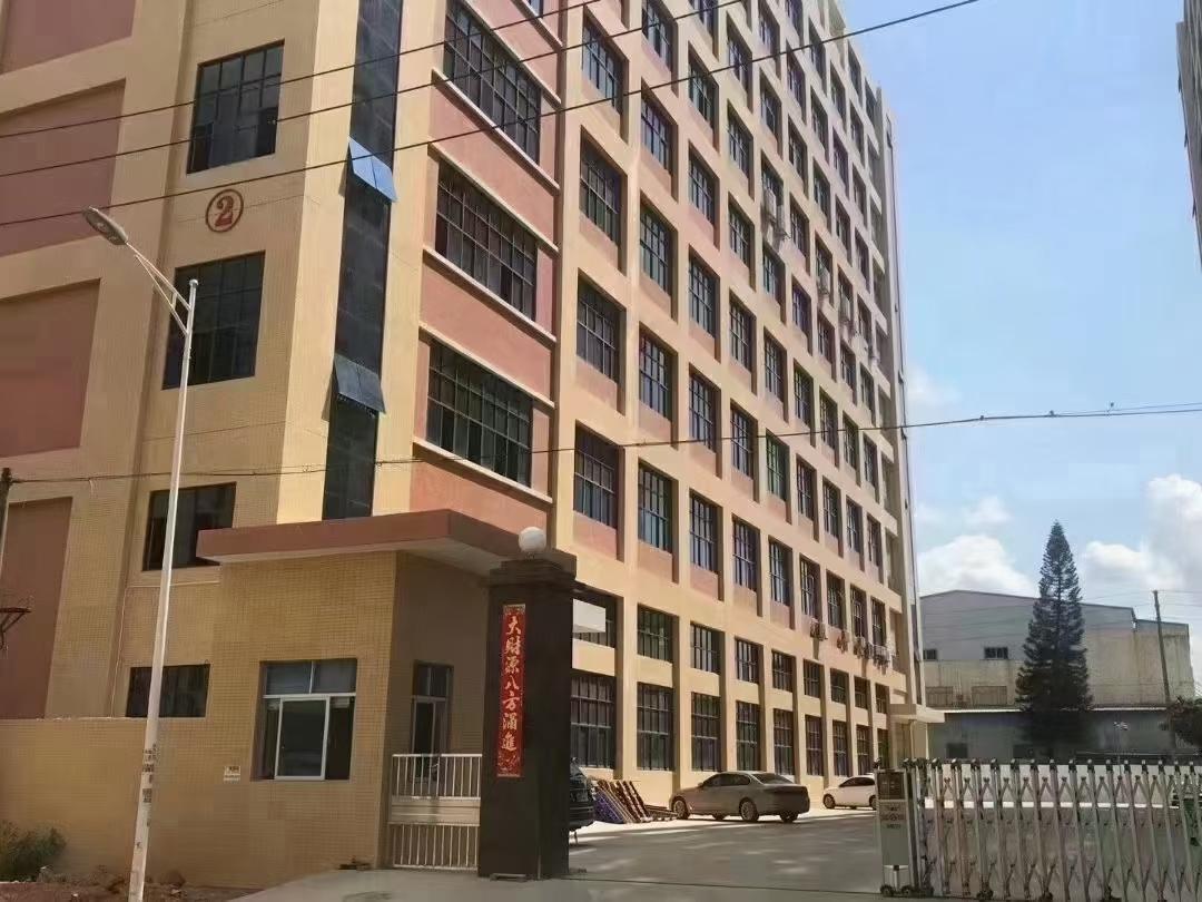 龙岗地铁站46000平米独院厂房,钢结构仓库20000