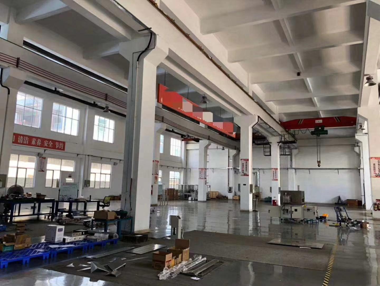 业主直租坪山大工业区一楼厂房仓库2000平米~高度十米带办公