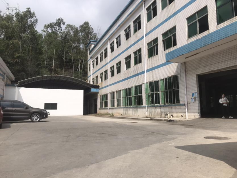 布吉独门独院4000平米厂房仓库出租