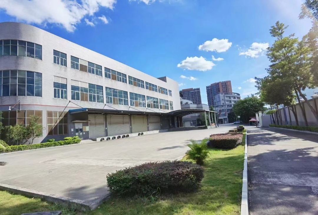 观澜全新红本物流仓库40000平,厂房自带卸货平台,层高7米