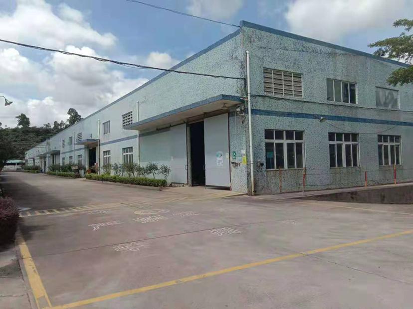 坑梓滴水7米钢构2000平厂房出租可分租适合电商仓库研发生产