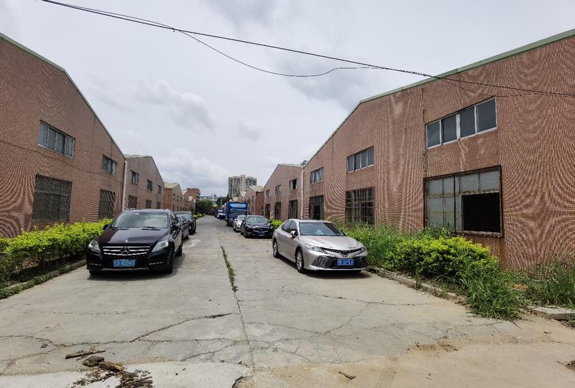 观澜章阁新出小面积钢结构重工业厂房400,仓库的最佳选择。