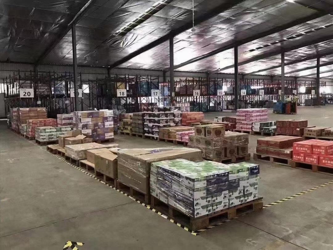 龙岗区平湖原房东11000平钢构厂房物流仓库出租带卸货平台高