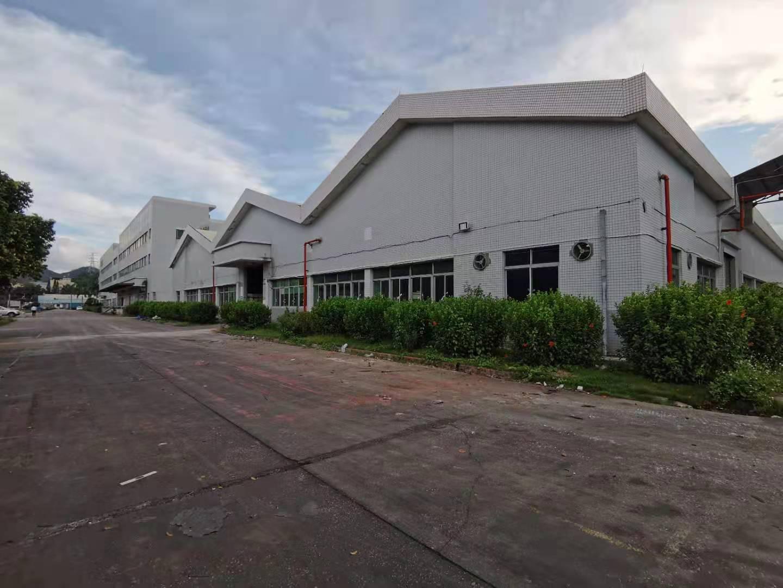 盐田新出一楼仓库32000平带卸货平台出租