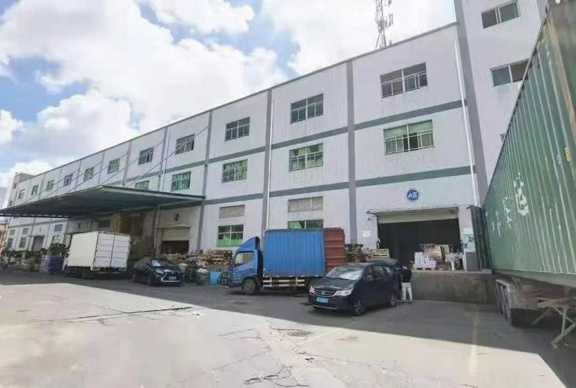 石岩塘头工业园3平独门独院厂房出租500平起可分租一楼仓库
