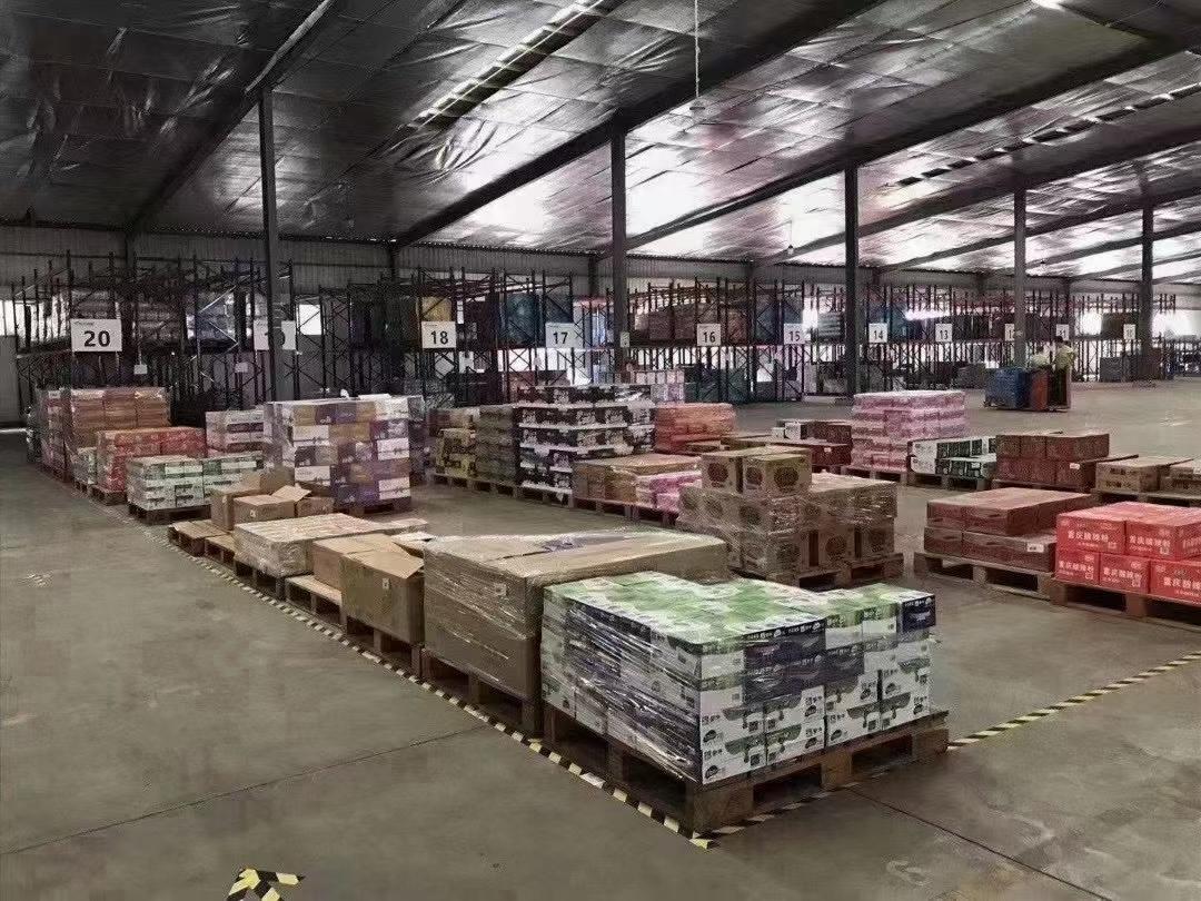 【平湖】物流钢构仓库11000平,租45元/平带卸货平台
