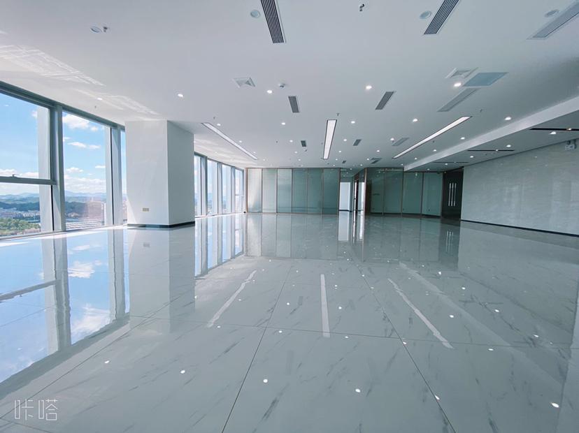 塘坑地铁口旁六和路1450平方整层办公室可适用展厅仓库办公