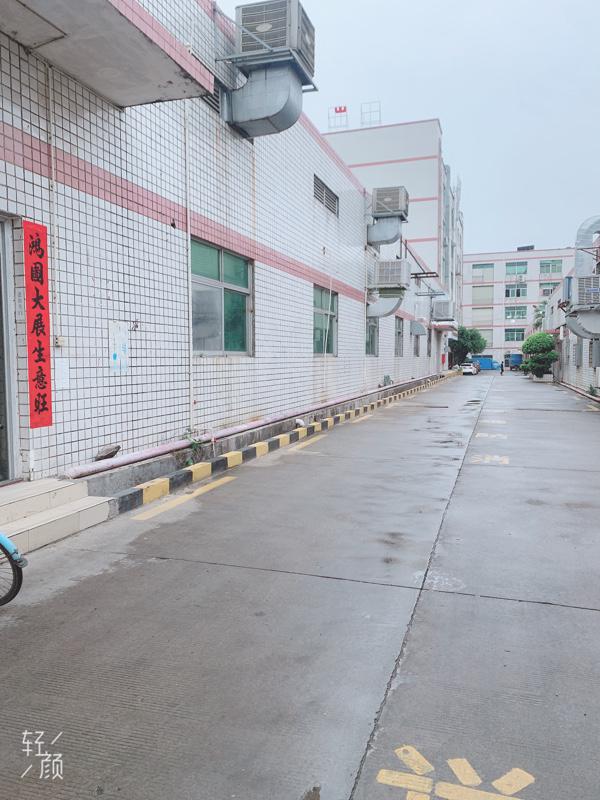 坪山原房东独院5000一楼精装修1000仓库低价厂房出租分租