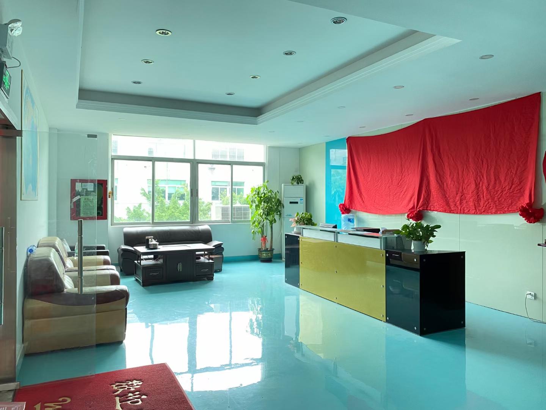 3楼1600㎡办公+生产+仓库A4栋3楼整层