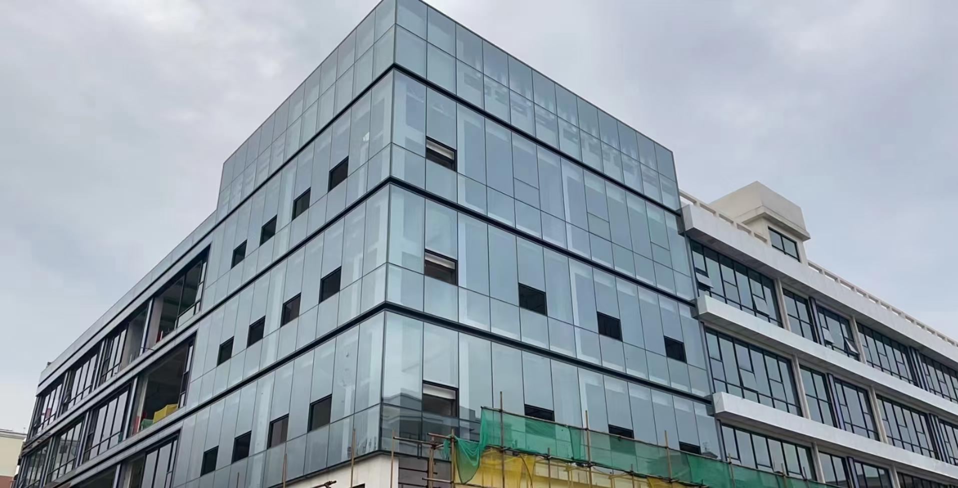 龙华油松工业园650平厂房出租,带红本适合电子科技电商仓库
