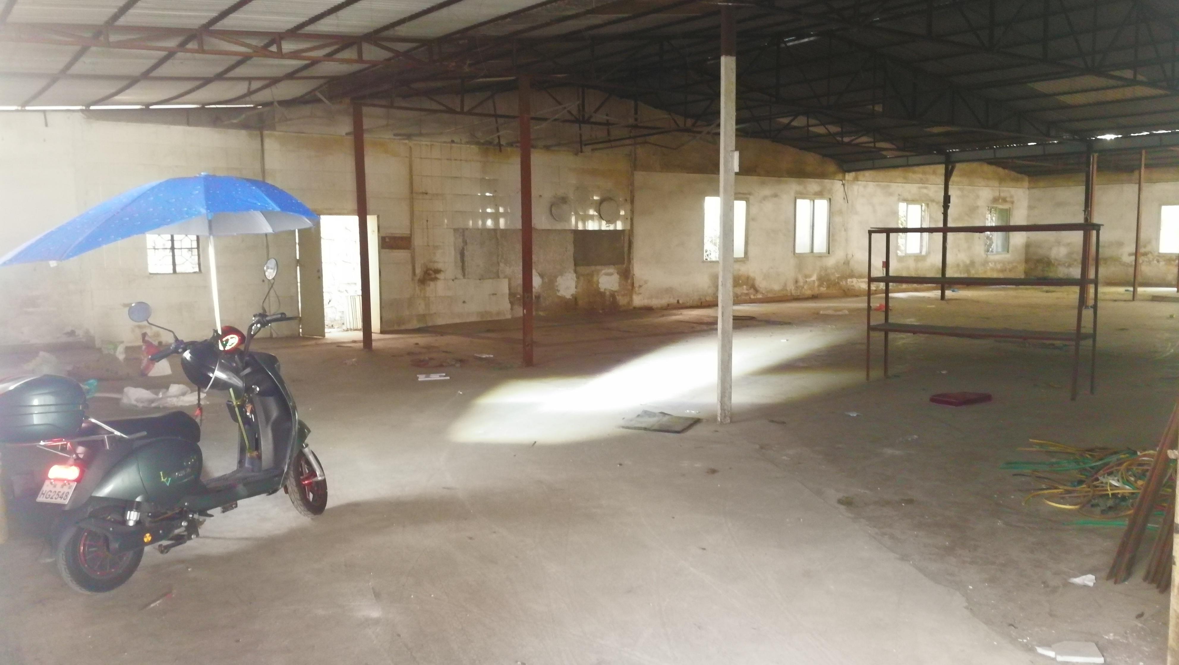 龙华大浪罗屋围钢构厂房550平仓库低价出租可进4.2米的车