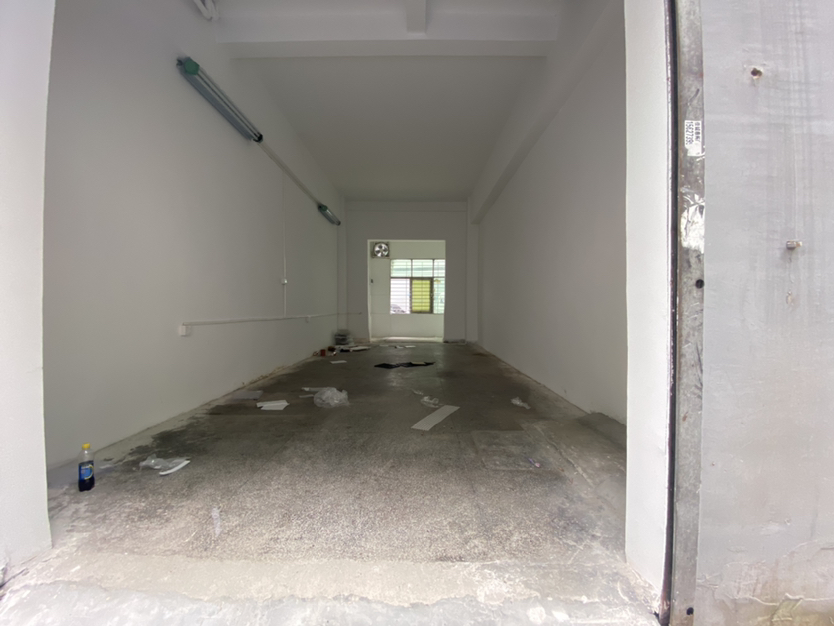 龙华大浪新出一楼390平厂房出租一加一格局可办公可仓库