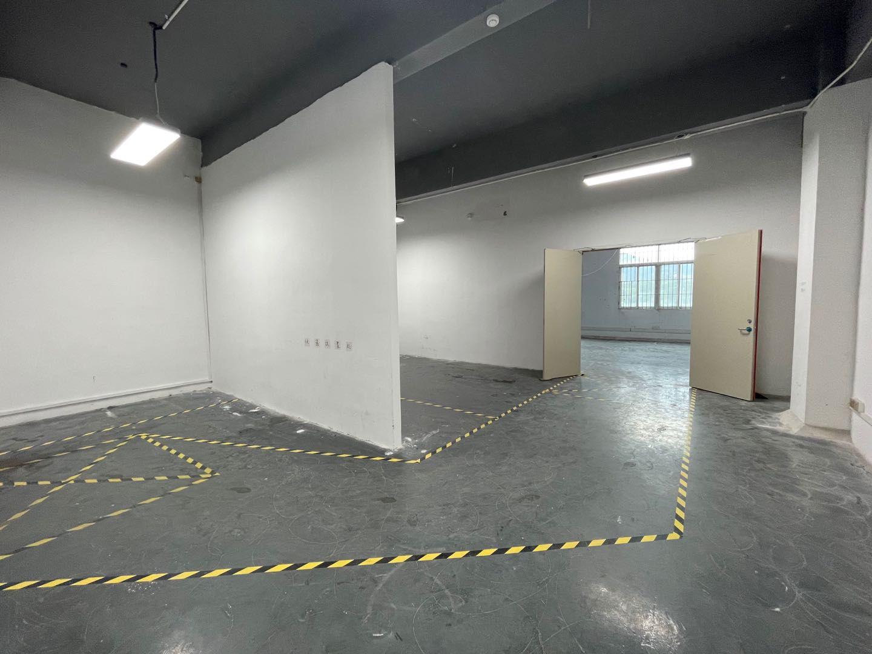 龙华民治厂房421平厂房出租,带装修适合电商仓库电子科技等