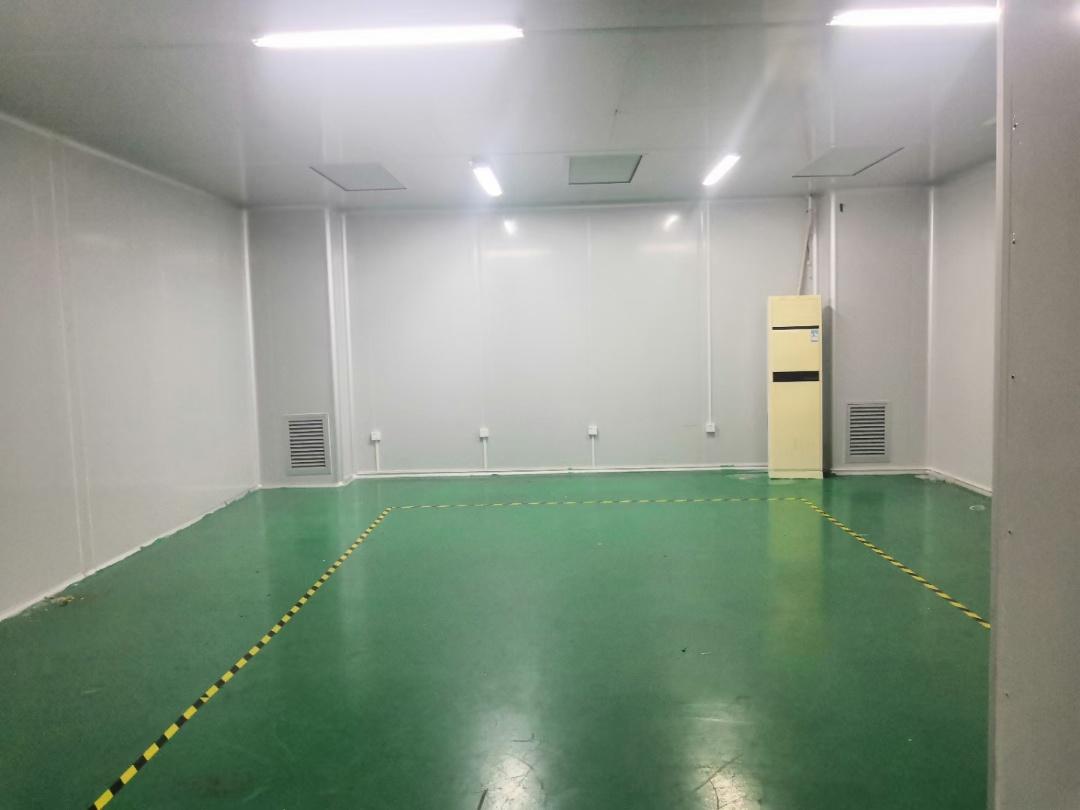 龙华大浪工业区新出一手小面积205平标准仓库厂房出租