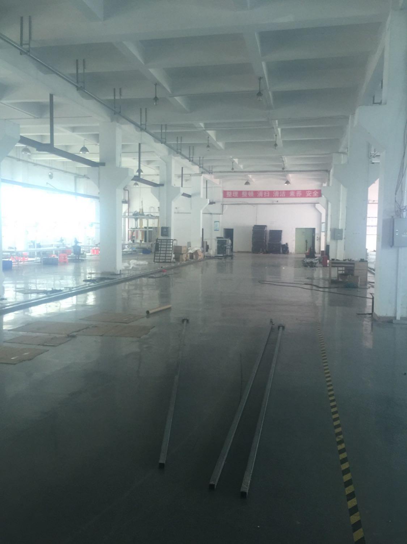 福永独门独院6300平方厂房出租-图2