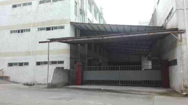 大鹏葵涌新出独院原房东厂房3200平米