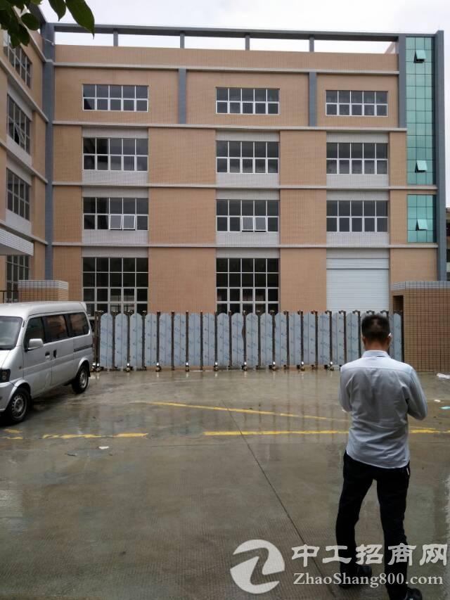 塘厦镇7000平方独院厂房出售
