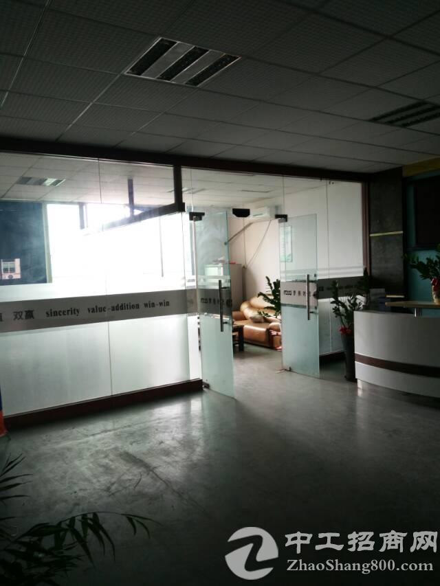 福永和平新出厂房2600平米带豪华装修-图5