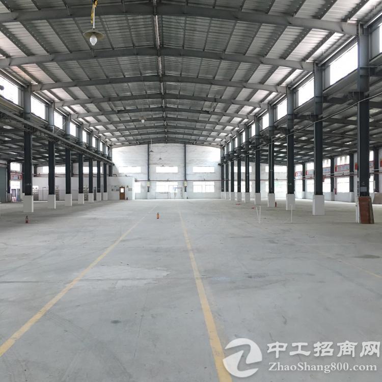厂房出租单一层钢结构
