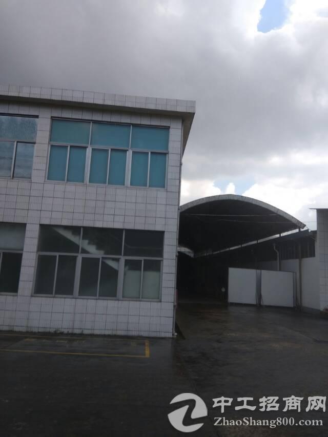 东城区主山富港一号旁一楼330平米厂房仓库出租.