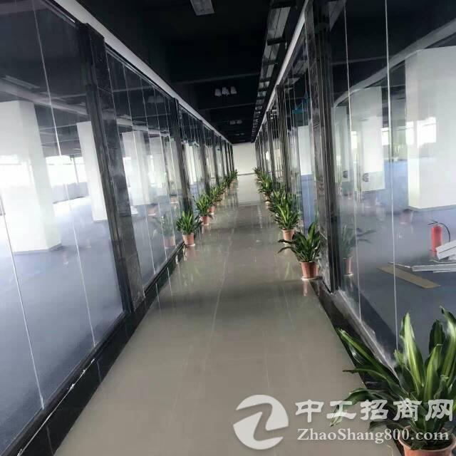 龙华•清湖双地铁口3000平带配套