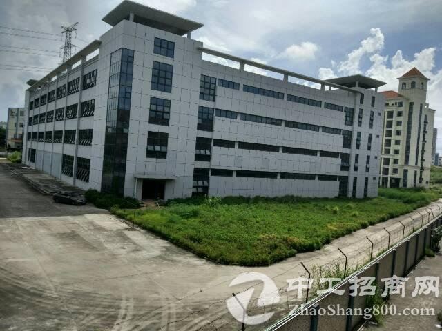 深圳新出买卖盘16000平方售价9500万