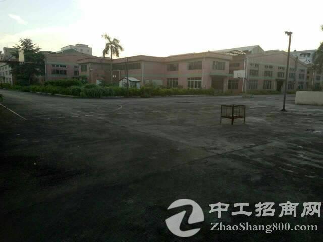 清溪12000国有地皮出售