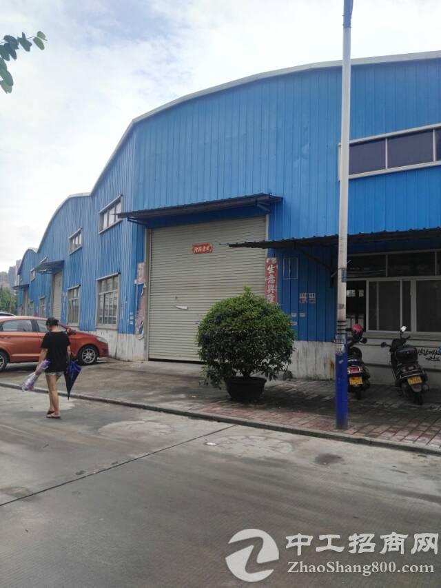 东升镇1770方低价厂房出租