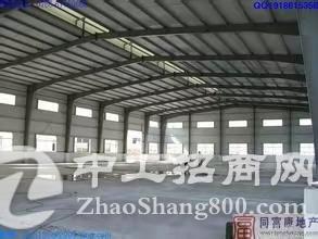 东城温塘新出1200平方单一层仓库